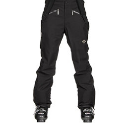 Descente Peak Mens Ski Pants, Black, 256