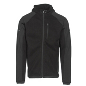 Descente Focus Mens Jacket, Black, medium