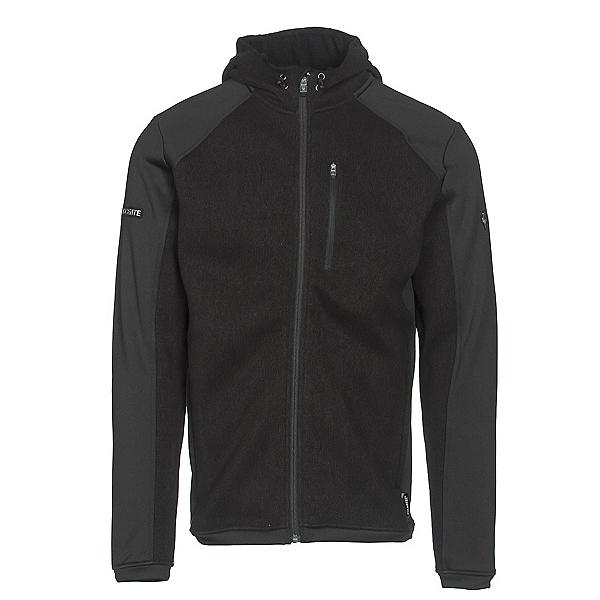 Descente Focus Mens Jacket, Black, 600