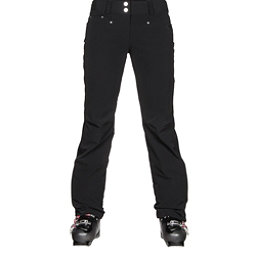 Descente Selene Womens Ski Pants, Black, 256