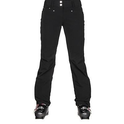 Descente Selene Womens Ski Pants, Super White, viewer