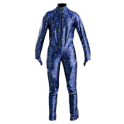 Descente GS Suit, Blue, medium