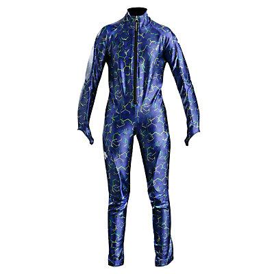 Descente GS Suit, Blue, viewer