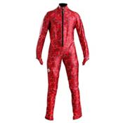 Descente GS Suit - Womens, Pink, medium