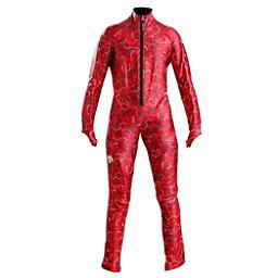 Descente GS Suit - Womens, Pink, 256