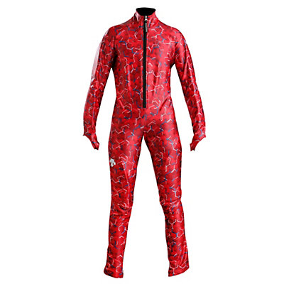 Descente GS Suit - Womens, Pink, viewer