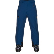 Descente Comoro Mens Ski Pants, Vivid Blue, medium