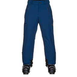Descente Comoro Mens Ski Pants, Vivid Blue, 256