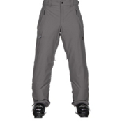 Descente Comoro Mens Ski Pants, Gray, medium