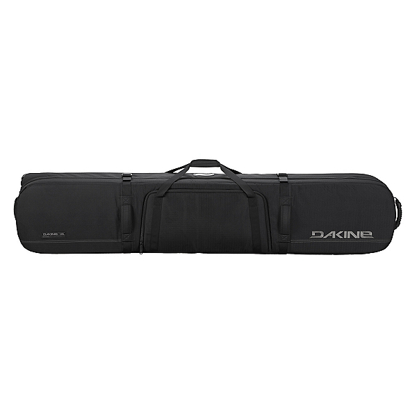 Dakine High Roller 175 Snowboard Bag 2017, Black, 600