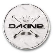 Dakine Circle Mat Stomp Pad 2017, Clear, medium