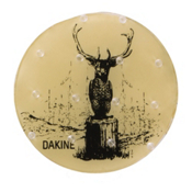 Dakine Circle Mat Stomp Pad 2017, Jackalope, medium