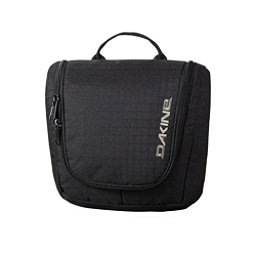 Dakine Travel Kit Bag, Black, 256