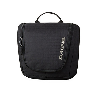 Dakine Travel Kit Bag, Black, viewer