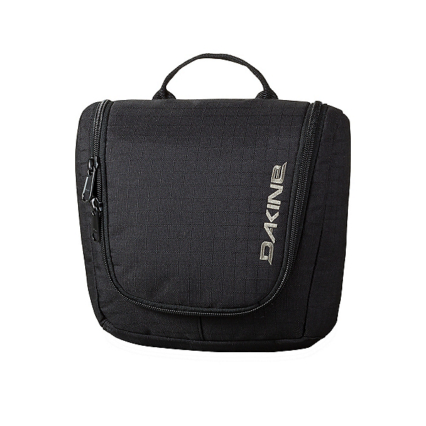 Dakine Travel Kit Bag, Black, 600