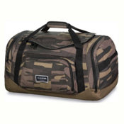 Dakine Descent Duffel 70L Bag 2018, Field Camo, medium