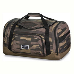 Dakine Descent Duffel 70L Bag 2018, Field Camo, 256