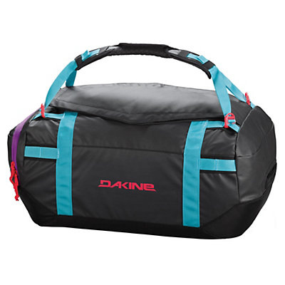 Dakine Ranger Duffle 90L Bag, Pop, viewer