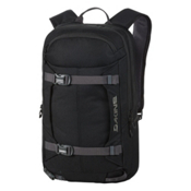 Dakine Mission Pro 18L Backpack 2017, Black, medium