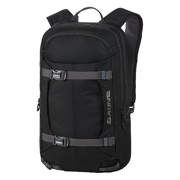 Dakine Mission Pro 18L Backpack 2017, Black, 600