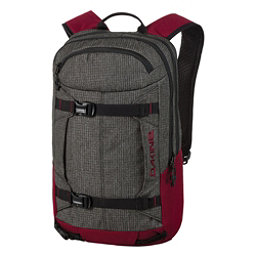 Dakine Mission Pro 18L Backpack, Willamette, 256