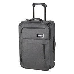Dakine Carry On Roller 40L Bag 2018, Carbon, 256