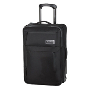 Dakine Carry On Roller 40L Bag 2018, Black, medium