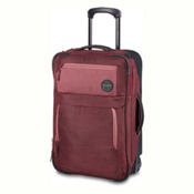 Dakine Carry On Roller 40L Bag 2018, Burnt Rose, medium