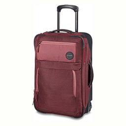 Dakine Carry On Roller 40L Bag 2018, Burnt Rose, 256