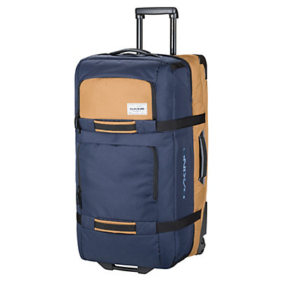Dakine Split Roller 100L Bag 2017, Bozeman, viewer