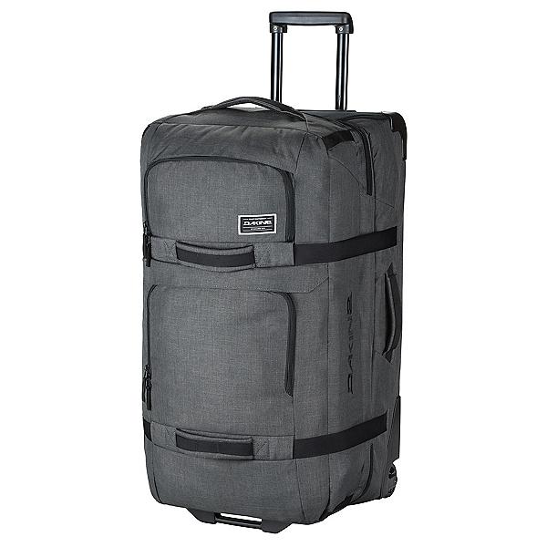 Dakine Split Roller 100L Bag 2017, Carbon, 600