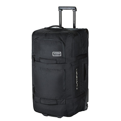Dakine Split Roller 65L Bag, Black, viewer