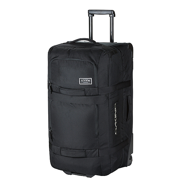 Dakine Split Roller 65L Bag, Black, 600