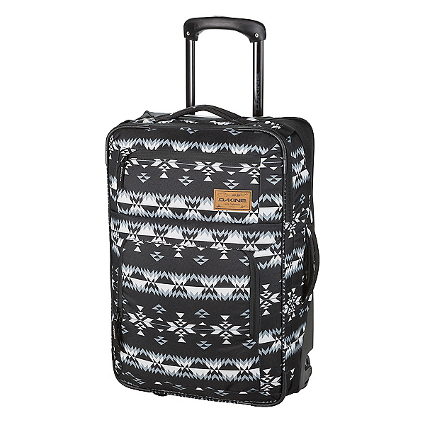 Dakine Women's Carry On Roller 40L Bag, , 600