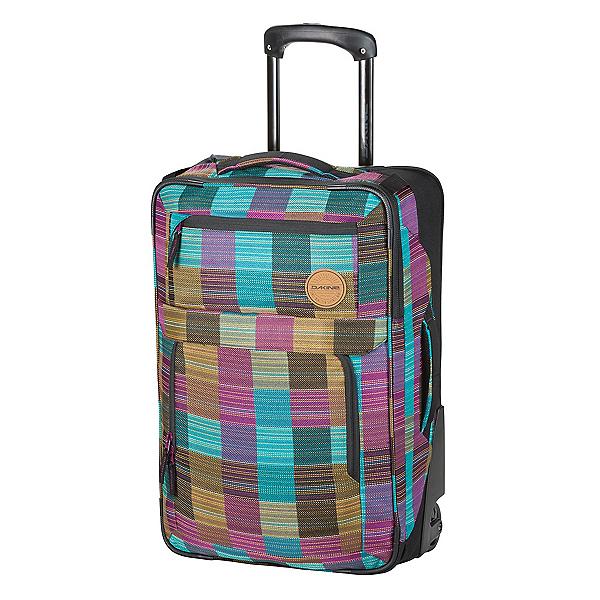 Dakine Women's Carry On Roller 40L Bag 2017, Libby, 600