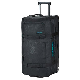 Dakine Womens Split Roller 100L Bag 2017, Ellie Ii, 256