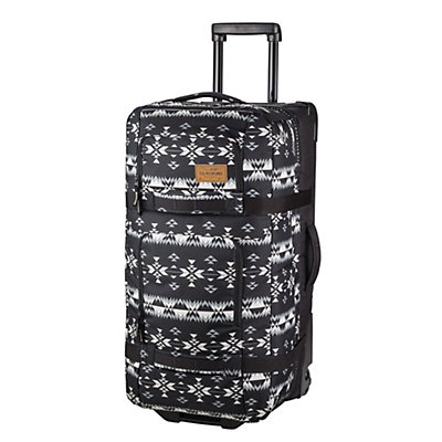 Dakine Womens Split Roller 65L Bag 2017, Fireside, viewer