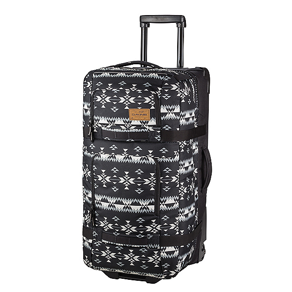 Dakine Womens Split Roller 65L Bag 2017, Fireside, 600