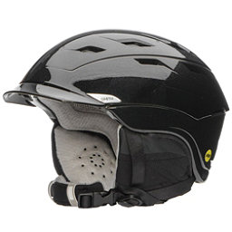 Smith Valence MIPS Womens Helmet 2017, Black Pearl, 256