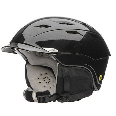 Smith Valence MIPS Womens Helmet 2017, Satin White, viewer