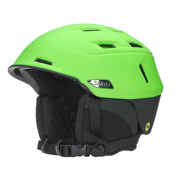 Smith Camber MIPS Helmet, Matte Reactor Black, 600