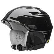 Smith Compass MIPS Womens Helmet 2017, Black Pearl, medium