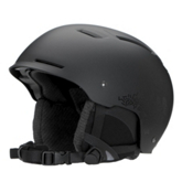 Smith Pointe Womens Helmet 2017, Matte Black New Wave, medium