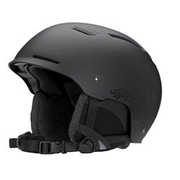 Smith Pointe Womens Helmet 2017, Matte Black New Wave, 256