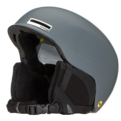 Smith Maze MIPS Helmet 2018, Matte Charcoal, viewer