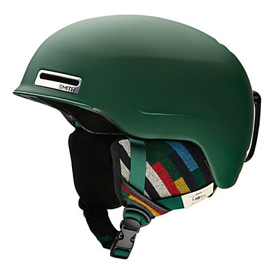 Smith Maze MIPS Helmet, Matte Charcoal, viewer