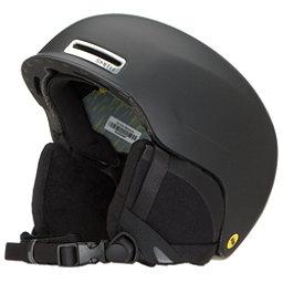 Smith Maze MIPS Helmet 2018, Matte Black, 256