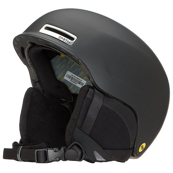 Smith Maze MIPS Helmet, Matte Black, 600