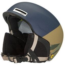 Smith Maze MIPS Helmet 2018, Matte Navy Camo, 256