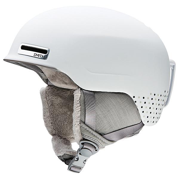 Smith Allure Womens Helmet, Matte White Dots, 600
